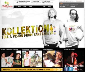 tellavision clothing