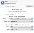 Pinbar Settings (2.0)