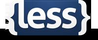 LessCSS Logo