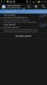 aqua mail folder view